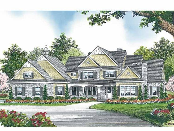 Eplans Cottage House Plans House Plans