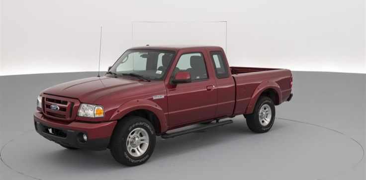 2010 Ford Ranger Sport for Sale in Atlanta | $18,500