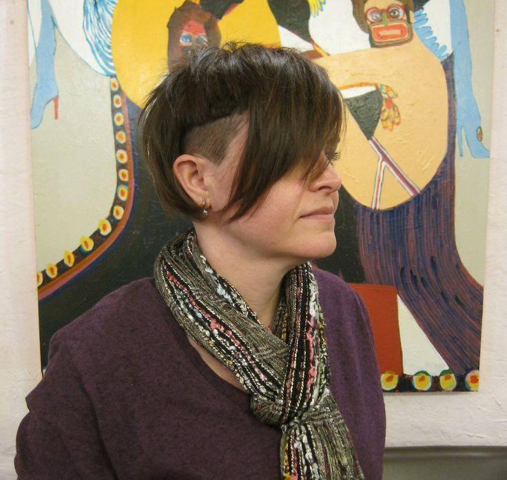 my last hair cut - Sarah at Seagull.: Hair Ideas, Hairs, Hair Cut, Seagull Hair, Sarah