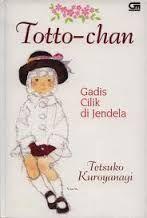Toto Chan