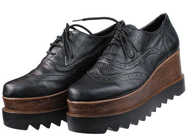 Γυναικεία δετά casual παπούτσια ΤΩΡΑ €28,00  * Για αγορά online πατηστε πανω στην εικονα