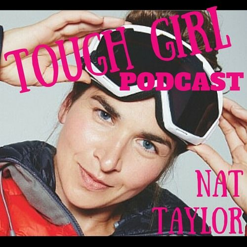 Tough Girl - Nat Taylor - British Army Dr, Adventure runner & training for the Ex Ice Maiden Challenge! by Tough Girl Challenges on SoundCloud