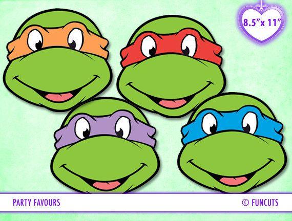 27 Best Images About PTORTUGAS NINJA On Pinterest Search Birthdays And Ninja Turtle Birthday