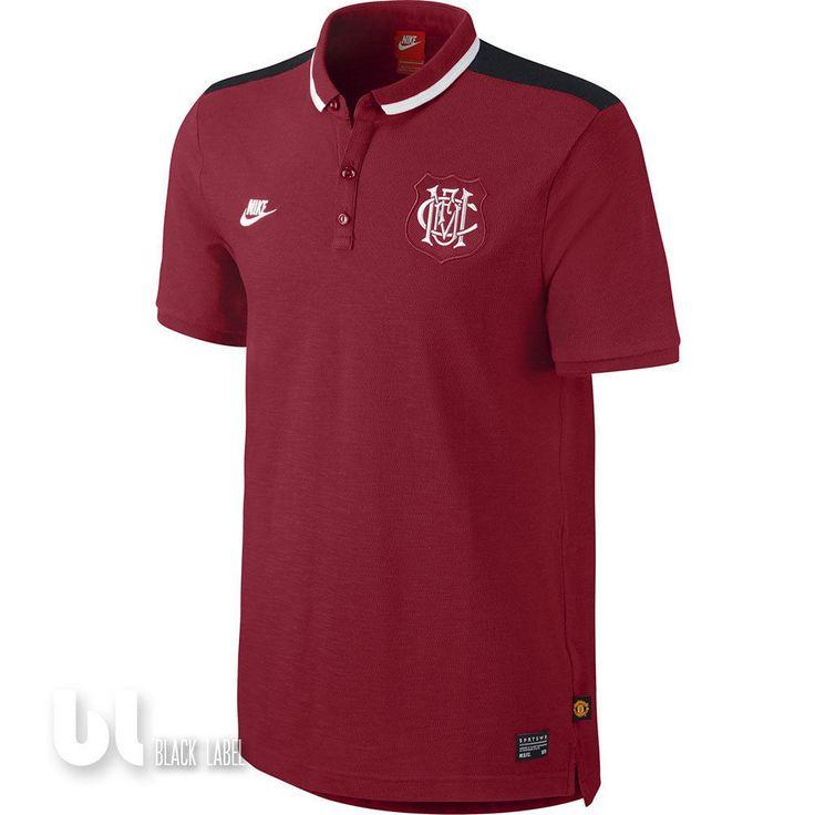 Nike Manchester United League Covert Polo Herren Shirt Polohemd Freizeithemd M in Kleidung & Accessoires, Herrenmode, Freizeithemden & Shirts | eBay!