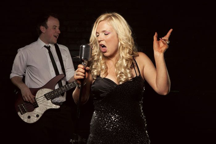 corporate function band - Google Search