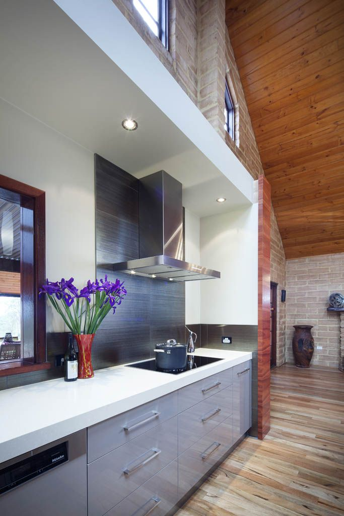 17 best images about caesarstone on pinterest home for Alternative kitchen design ideas