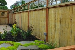 44 Best Fences And Pergolae Images On Pinterest Fence