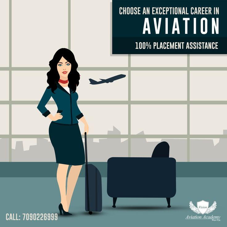 Vision Aviation Academy - Choose an Exceptional Career In Aviation. Get Certification Training In - Airline | Airport | Hotel | Travel | Tourism 100% Placement Assistance.  Call: 7090226999  #Airline #Airport #Hotel #Travel #Tourism #AirHostess #Aviation #CabinCrew #FlightAttendant