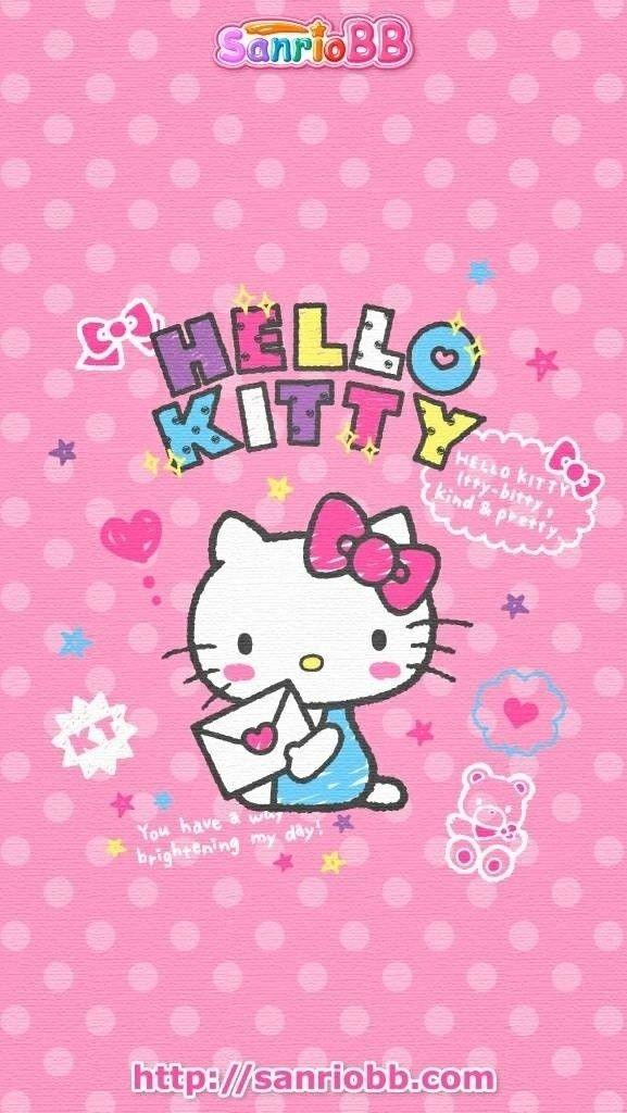 Pin By Princess Marife On I Love Hello Kitty Hello Kitty