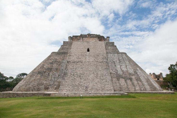 ❝ Un estudio arqueológico sin precedentes que revela porqué colapso la civilización Maya ❞ ↪ Vía: proZesa