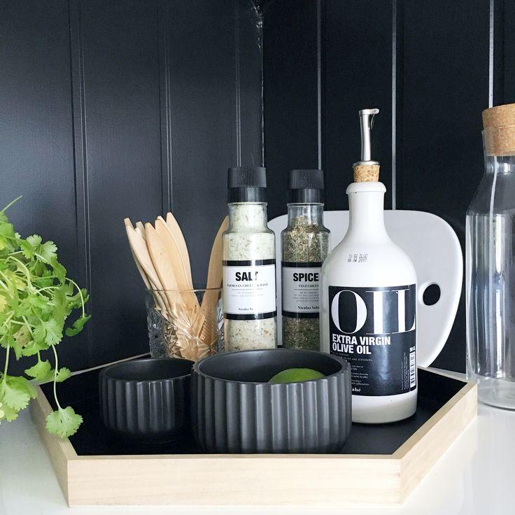 @interiorbonanza - Kitchen Counter - Kjøkken - Kjøkkenbenk - Nicolas Vahe - Lyngby