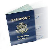 US Passport Online