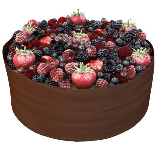 Patisserie Valerie   Lovingly Handmade Cakes   Create a Cake