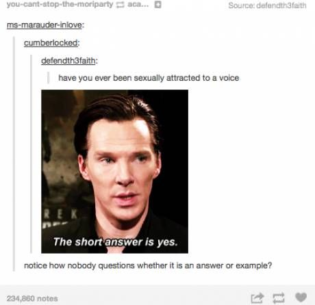 oh yes oh god yes funny pinterest benedict