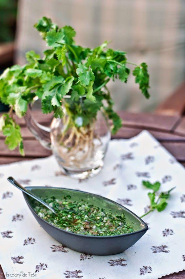 ¡¡Un rincón donde encontrarás cocina tradicional canaria y recetas de los cinco continentes con mi toque particular!!