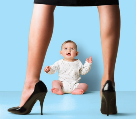 How Maternity Leave Is Failing Canadian Women