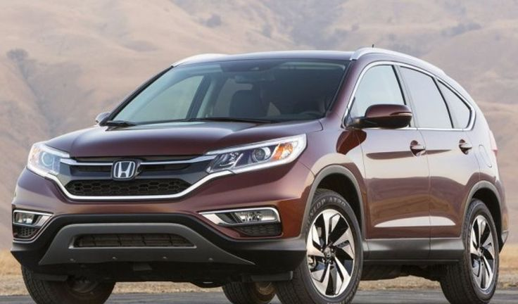 2019 Honda CR-V Changes, Price, Release Date, Engine and Redesign Rumors - Car Rumor