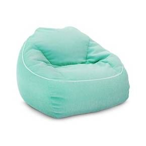XL Corduroy Bean Bag Chair - Daydream Pink - Pillowfort™ : Target