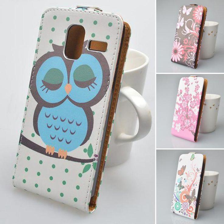 Красочный дизайн искусственная кожа чехол откидная крышка мобильных телефонов чехол мешок для Lenovo S580 чехол раскладной телефон сумки с различные варианты