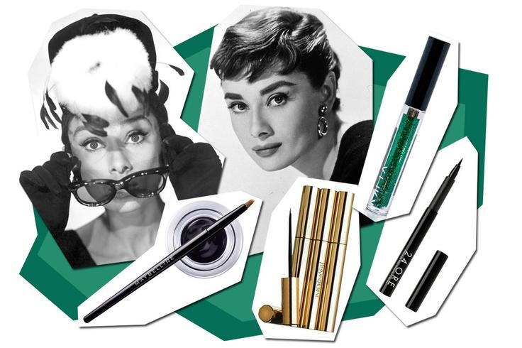 Eyeliner: come si usa e i diversi finish
