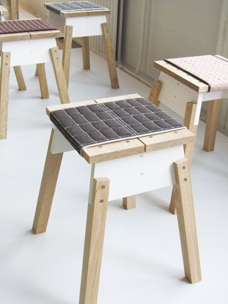 Dutch Design Piet Hein Eek