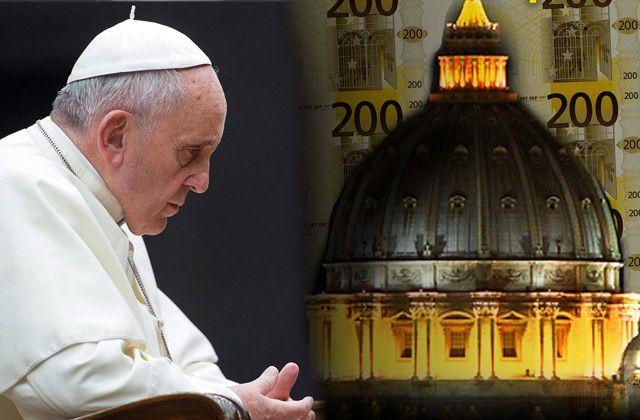 Zwei neuerschienene Bücher geben Einblick in die verworrenen Finanzen des Vatikan – und beschreiben die Widerstände, auf die der Papst mit seinen Reformen stößt. Journalist Gianluigi Nuzzi b…