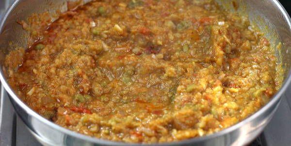 Pav Bhaji Recipe mix