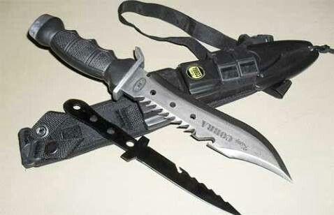 Pisau Cobra #weapon #pisau #senjata