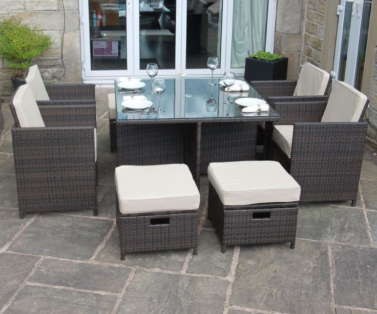 318489004871977718 on Rattan Cube Garden Furniture