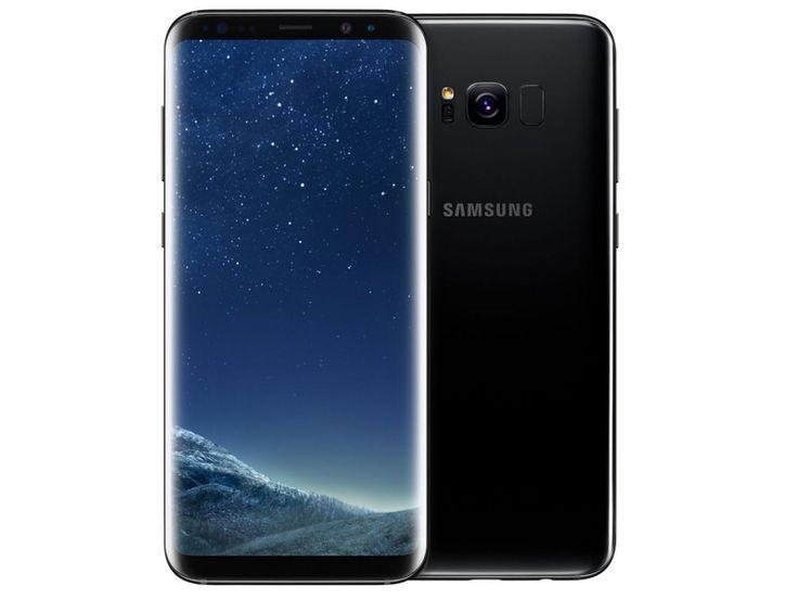 Vyhraj novinku Samsung Galaxy S8 v hodnote 799€