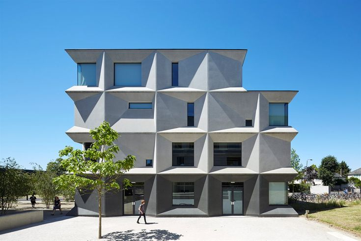 ahmm architects stirling - Google Search