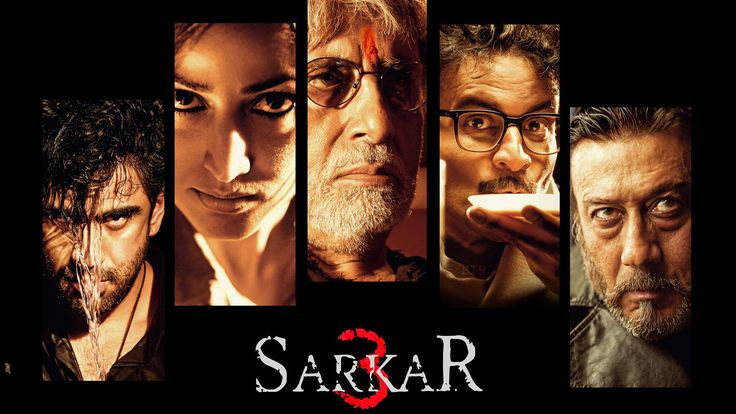 Sarkar 3 Full Download Free oNline MOvie Streaming HD Watch Now	:	http://movie.watch21.net/movie/441868/sarkar-3.html Release	:	2017-04-07 Runtime	:	0 min. Genre	:	Crime, Drama Stars	:	Amitabh Bachchan, Yami Gautam, Ronit Roy, Jackie Shroff, Manoj Bajpayee, Amit Sadh Overview :	:	The third film in Ram Gopal Varma's Sarkar trilogy, which chronicles the exploits of a powerful political figure. Production	:	RGV Film Factory