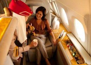 Emirates 5th Anniversary