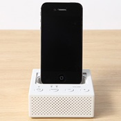 iPodやiPhoneに対応した据置型のしっかりしたスピーカーを、無印良品らしいデザインや機能性で開発してください。 | くらしの良品研究所 | 無印良品