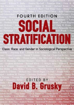 Social Stratification: Class, Race, and Gender in Sociological Perspective / Edition 4