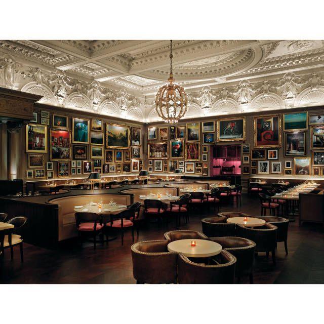 Best Hotels In The World - Chic Hotels - Harper's BAZAAR