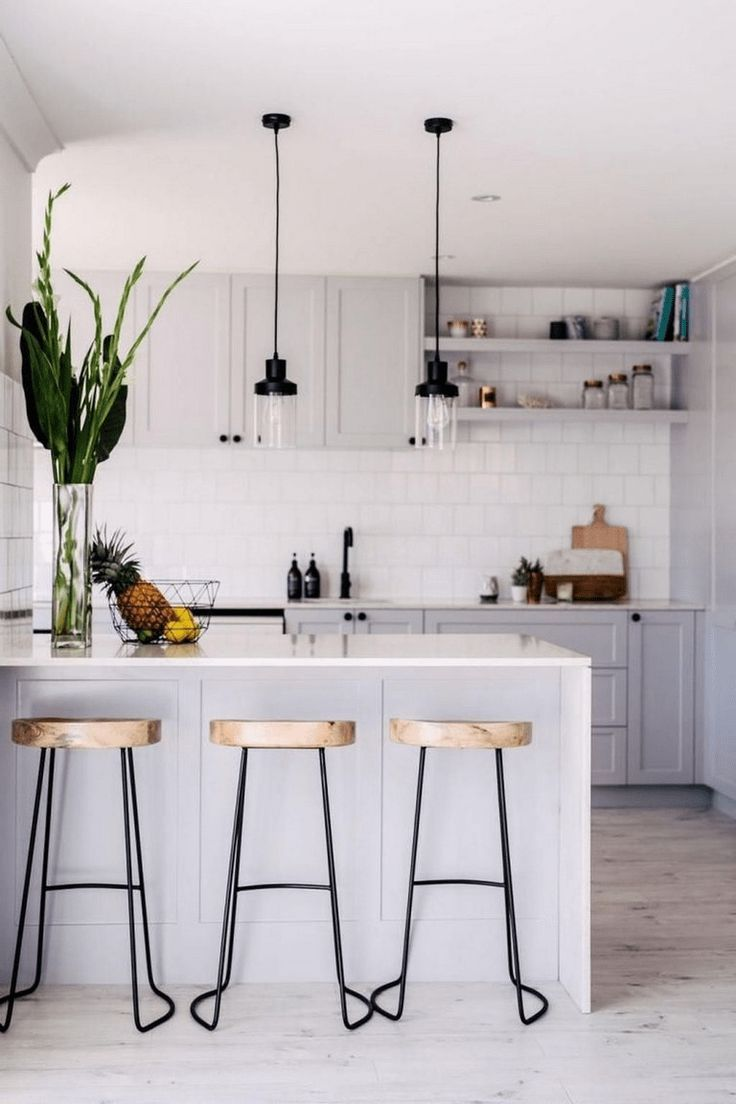 When It Comes To Small Kitchen Design Don T Feel Like You Re Stuck