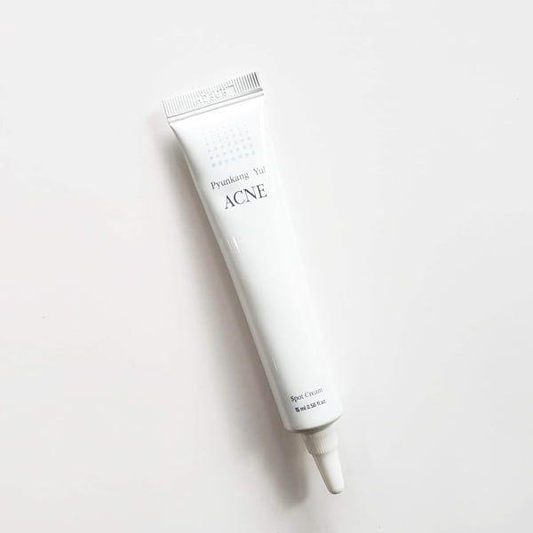Kem chấm trị mụn Pyunkang Yul Acne Spot Cream 15ml