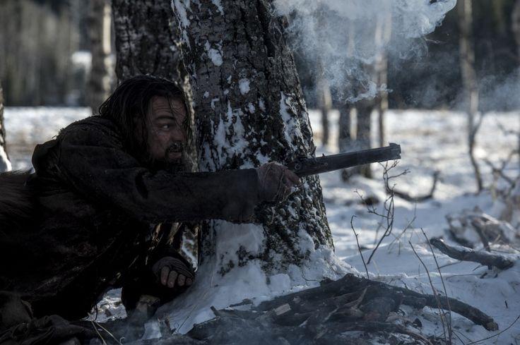 Tizenkét kategóriában az a film kapta a legtöbb Oscar-díj jelölést, melynek főszerepét a már többször Oscar-díjra jelöltLeonardo DiCapriojátssza.