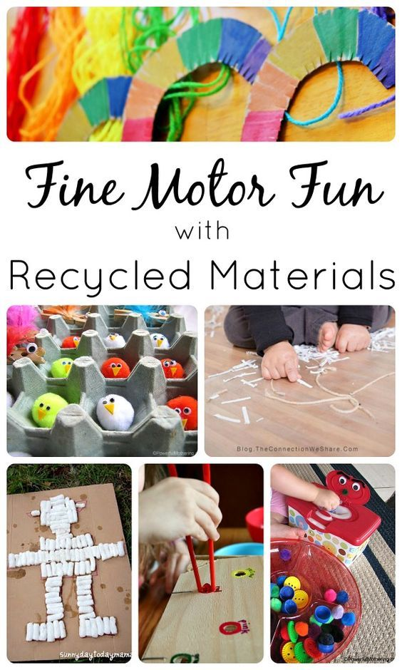 17 Best ideas about Recycling Activities For Kids on ...