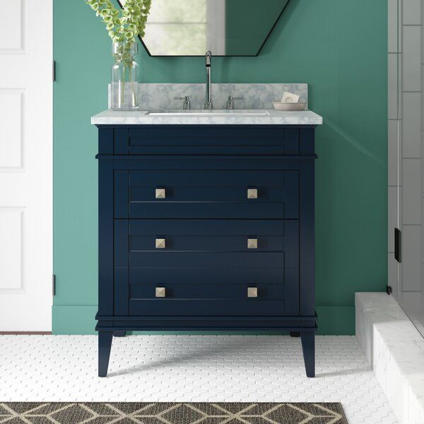 Trenton 30 Single Bathroom Vanity Set Blue Bathroom Vanity Single Bathroom Vanity 30 Bathroom Vanity