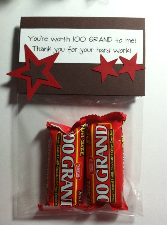 You're worth 100 GRAND | gifts | Pinterest | Teaching ...