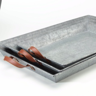 L'etable trays from this... design & living