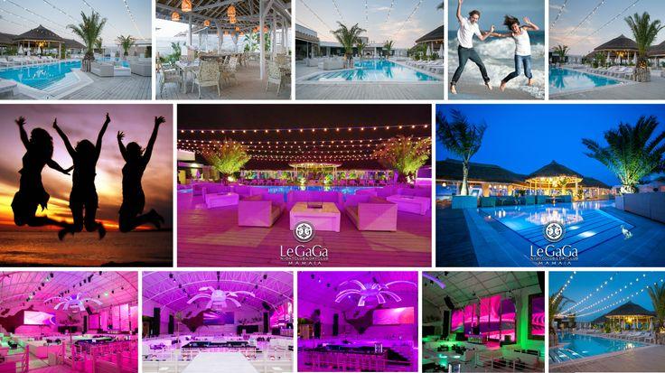 Ballrooms by Bamboo îți propune locația ideală pentru o petrecere corporate efervescentă : Le Gaga Mamaia!  Bucură-te de lux și eleganță, cocktailuri savuroase, finger food, cei mai in voga DJ, plajă și valuri la petrecerea firmei tale pe malul mării @ Le GaGa Mamaia! Află mai multe sau cere o ofertă la: 0724 322 189 sau office@ballroomsbybamboo.ro