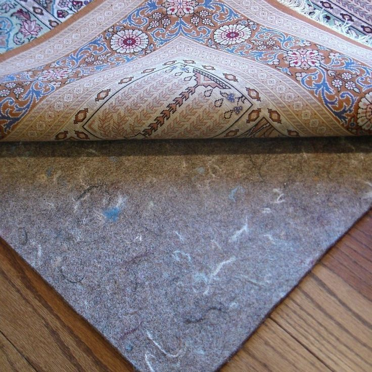 Carpet Padding For Hardwood Floors