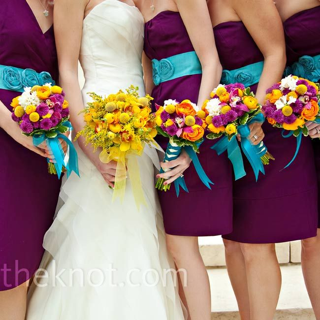 Best Ideas For Purple And Teal Wedding: 58 Best Images About Purple And Teal Wedding On Pinterest
