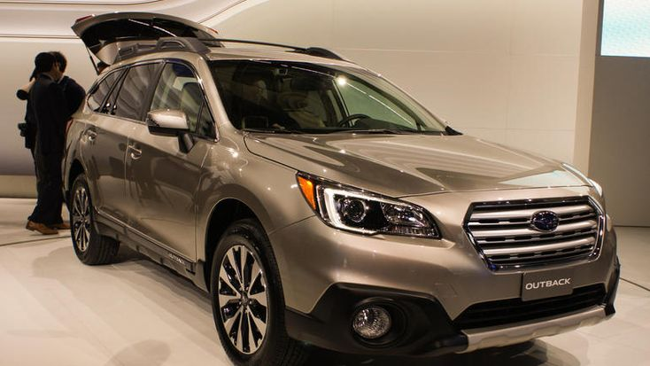 Everything you need to know about the 2015 Subaru Outback, including impressions and analysis, photos, video, release date, prices, specs, and predictions from CNET.