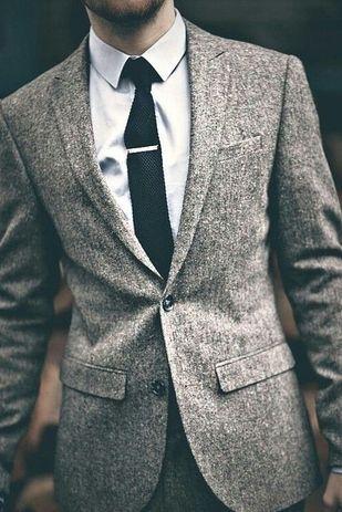 Know them. Learn them. Live them. | #fashion // #men // #mensfashion
