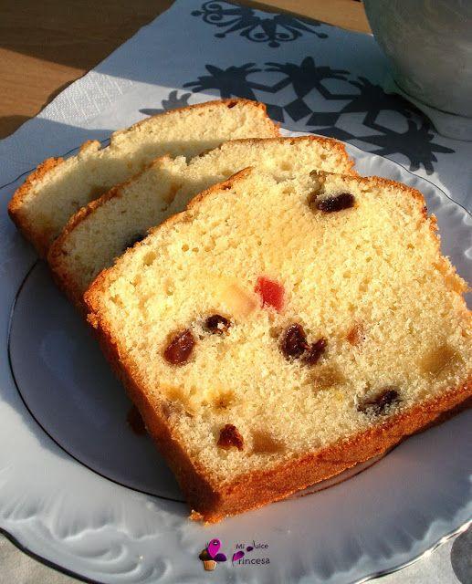 plum cake, bizcocho, frutas confitadas, pasas, bizcocho de frutas, navidad,