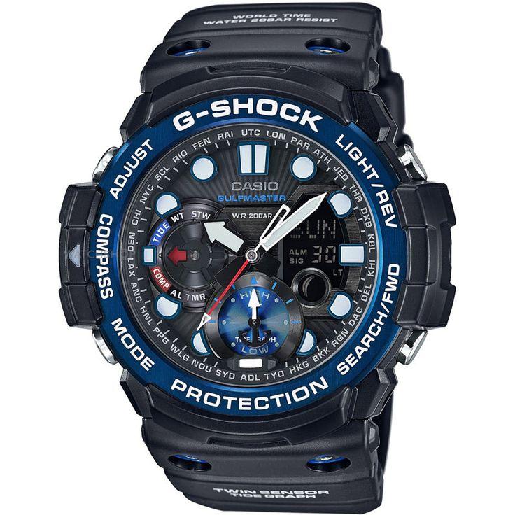 Orologio Subacqueo G-Shock - Casio GN-1000B-1AER from Gioielleria Amadori
